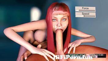 3D Porn Hentai Busty Teen Extreme Facefuck Deepthroat from porn 3d ...
