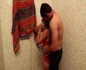 Bathroom Me nahati Bahbhi Ka Video from nahati hui ladkiyan