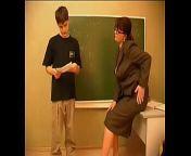 Russian teacher and boy from teacher and young boy sex videos
