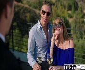 TUSHY.com Feature Showcase: Abigail Part 2 from patna paul video com girl xxx