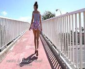 Short skirt and wind. Public flashing... from kenyan up skirt in a matatu