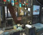 Fallout 4: Fishing Dock ft Nate & Nora from mp 4 video sxxxxx video comro