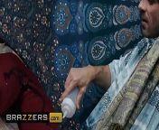 Dirty Masseur - (Karma Rx, Johnny Sins) - Humping My Chakras - Brazzers from xxx brazzers very milf karma paththurum