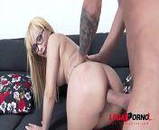 Natasha Teen assfucked by Chris Diamond (0% pussy) SZ2153 from 10 the gi