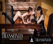 ADULT TIME Transfixed: Kristen Scott & Natalie Mars from natalie west