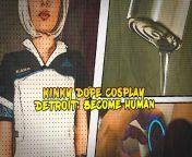 Detroit: human revolution short film from film anty sex img